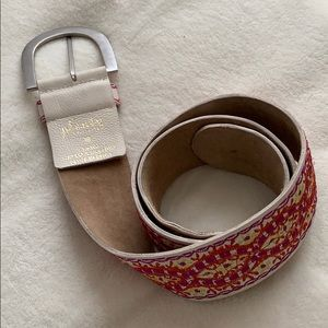 Anthropologie Tracy Reese belt